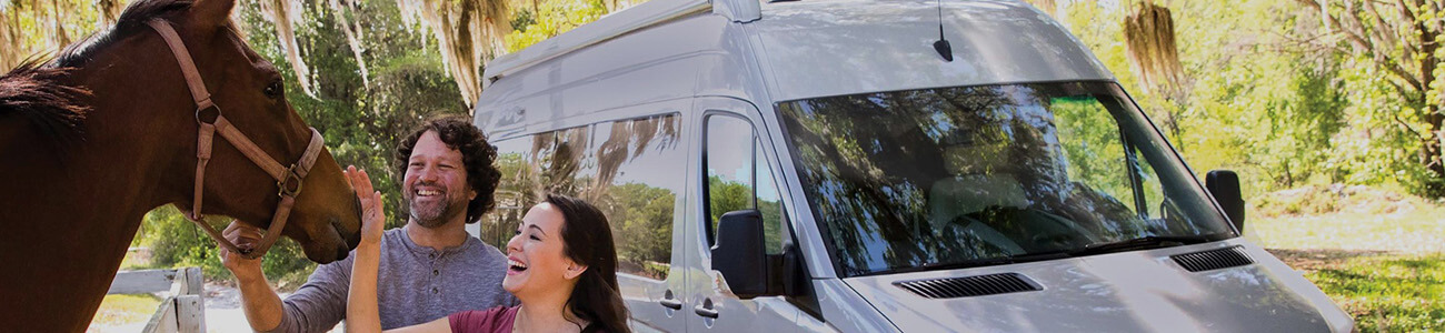 Airstream Interstate Grand Tour